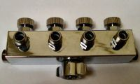 Multi Air Supply Manifolds